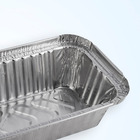Household Aluminum Foil Household Aluminum Foil Disposable Food Container With Lids