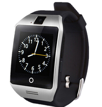 2014 New Smartwatch Hi Watch 2 Cell Phone and Bluetooth Watch in One L18 Smart Wristband 1.54″  HD Touch Screen 2.0MP Camera