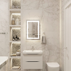 Electric Mirror Led Hangzhou Electric Bathroom Mirror Led