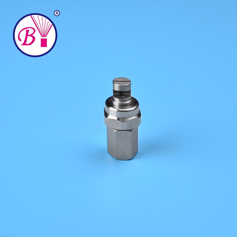 Dust Removal Air Control Good Quality Industrial Cleaning Spray Nozzle
