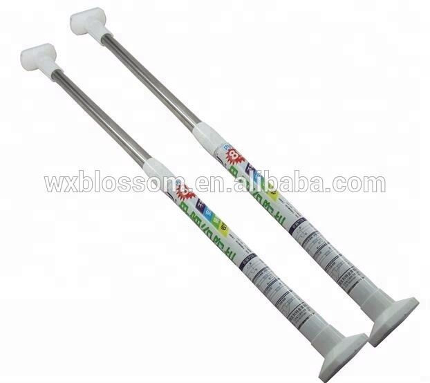 FAsnionable new designs adjustable curtain rods