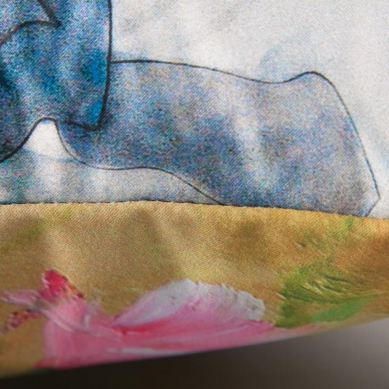 Сублимационная Горячая японская аниме pistola ghostbuster cartel индивидуальная наволочка dakimakura Аниме bodycushion