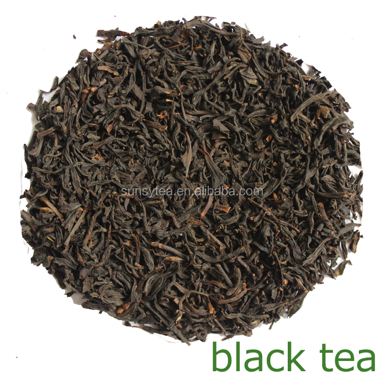 Black tea for Russia, Belarus, Ukraine market - 4uTea | 4uTea.com