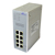Industrial 8-Port 10/100Mbps Umanagement Ethernet Switch (Model ATC-408U)
