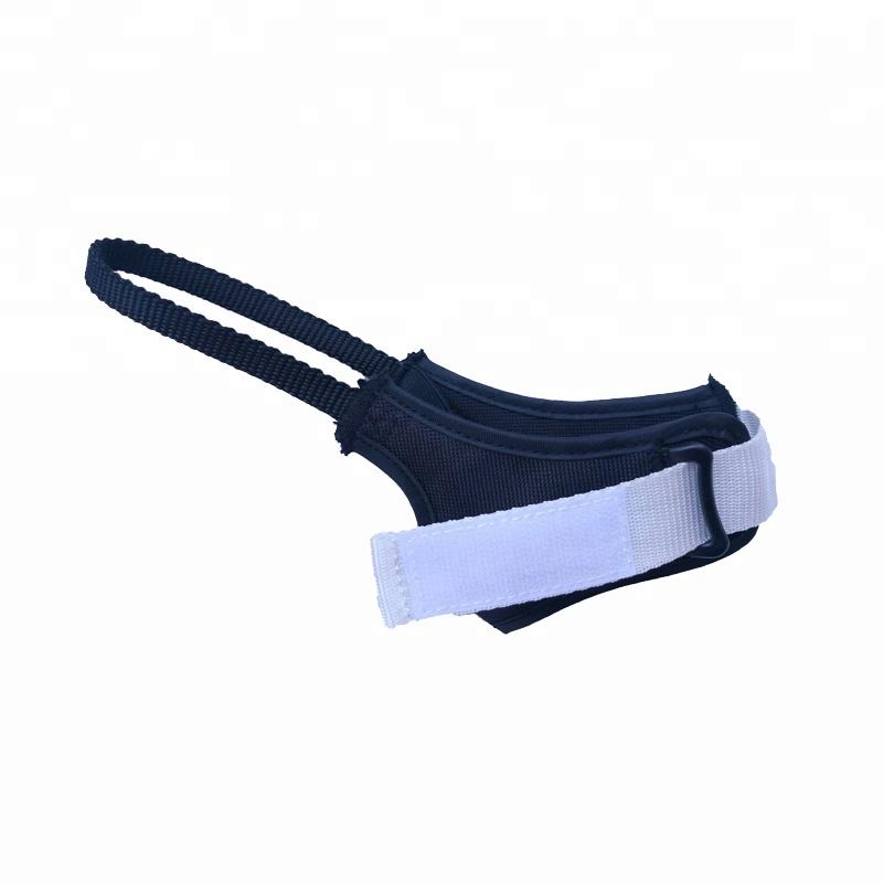 China supplier economic cross country ski pole straps new ski pole wrist strap