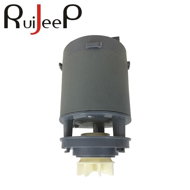 Новый продукт 60 Гц 30 Вт DC дренажный насос для воды для посудомоечной машины