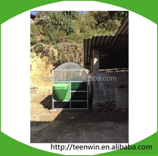 Домашняя Биогазовая установка Teenwin