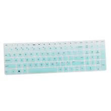 Новое поступление, высокий Невидимый защитный чехол для ноутбука HP 15,6 дюймов BF, ПК, ноутбука, ноутбука, супер мягкий силикон(Китай)