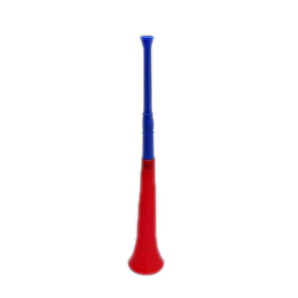Логотип на заказ, производитель шума, Пластиковые вентиляторы, гудок vuvuzela