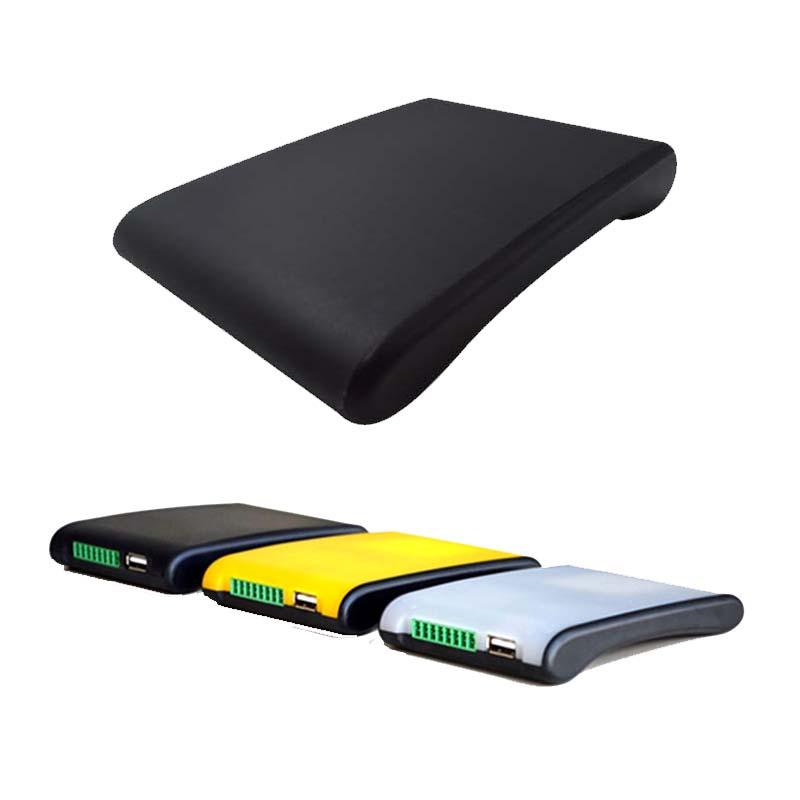 Low cost RFID EPC Gen 2 reader desktop Phychip PR9200 rs232 rfid uhf reader middle range