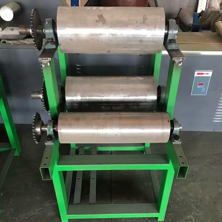 12inch automatic rubber calender machine cost