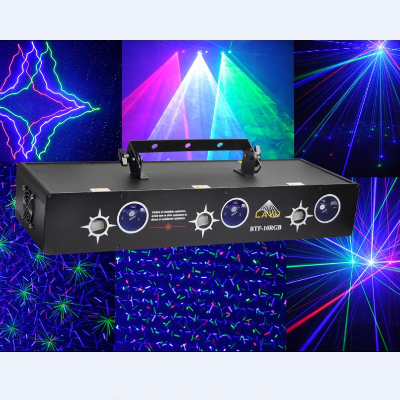 tehnologie cu laser vizual
