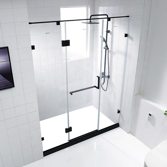 Bathroom Designs Sex Fashion Black Shower Enclosure Buy Bathroom Shower Enclosure Fashion Shower Enclosure Black Shower Enclosure Product On Alibaba Com