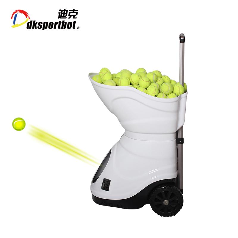 Новое поступление, тренажер для теннисных мячей, тренажер для теннисных мячей, пусковая установка