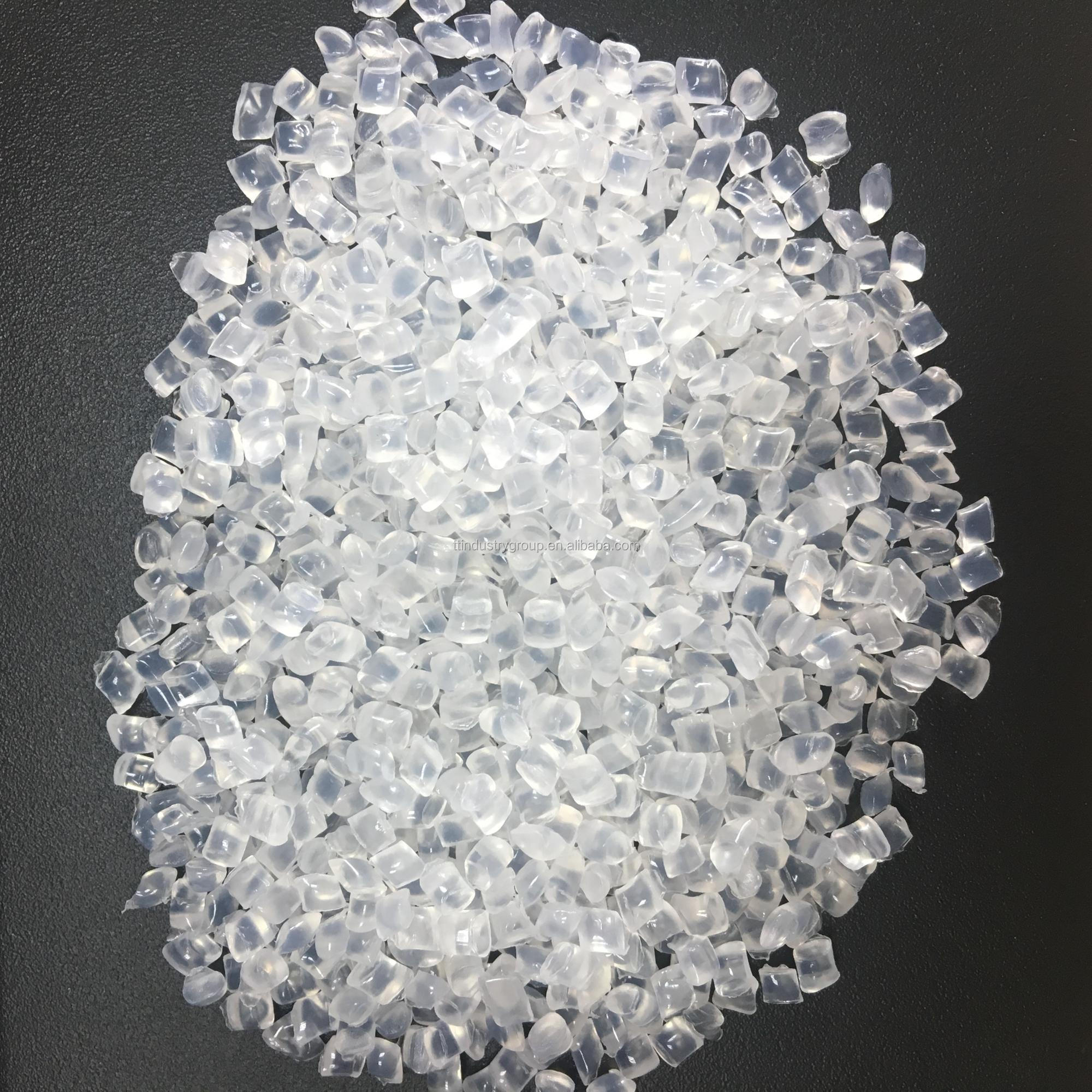 2020 HOT SELLING ! Special engineering plastics PA612 granules/pellets /Polyamide 612 resin/pallets for food grade appliance