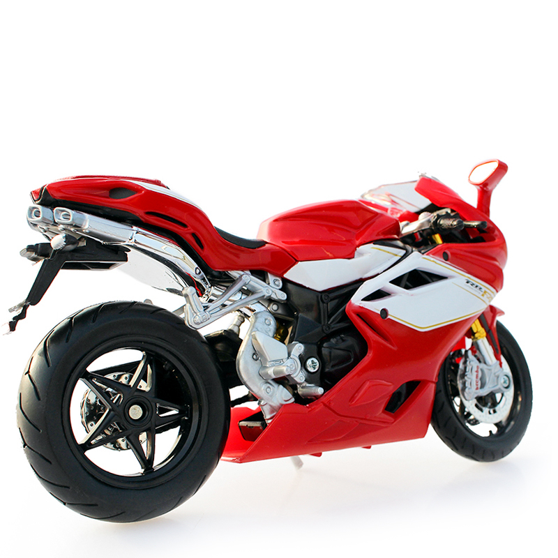 Производитель моделей мотоциклов, литые под давлением для детей