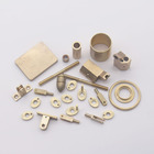 Factory Precise Machining Precision CNC Processing China Custom Cnc Brass Machining Service Factory