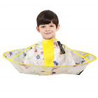 wholesale children barber cape children cape kids' hair cutting cape