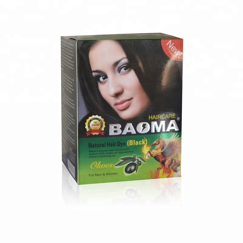 2019manufacturer Wholesale Private Label Baoma Best Selling Dye Hair Shampoo From China Factory Instant Black Hair Color Shampoo Buy Herbal Hair Darkening Shampoo Fast Black Hair Shampoo Henna Speedy Hair Color Shampoo Product