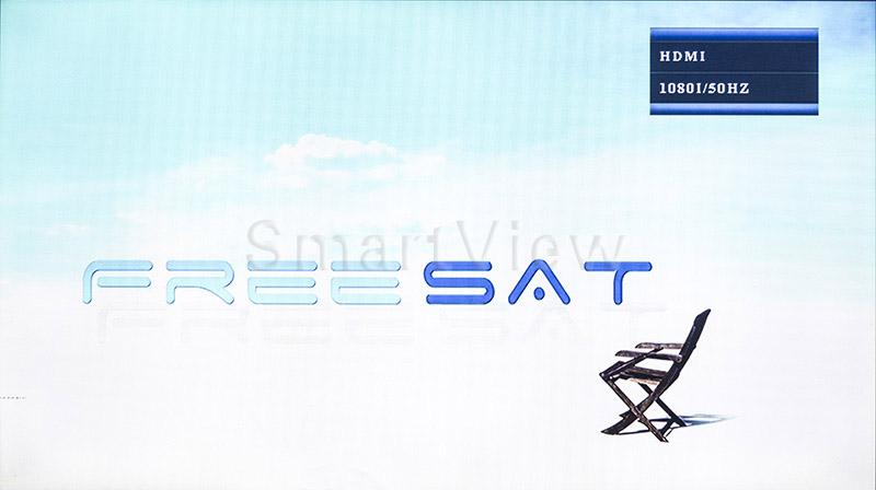 ของแท้] Freesat V7กับWifi USB DVB-S2 HDทีวีดาวเทียมรับการสนับสนุน