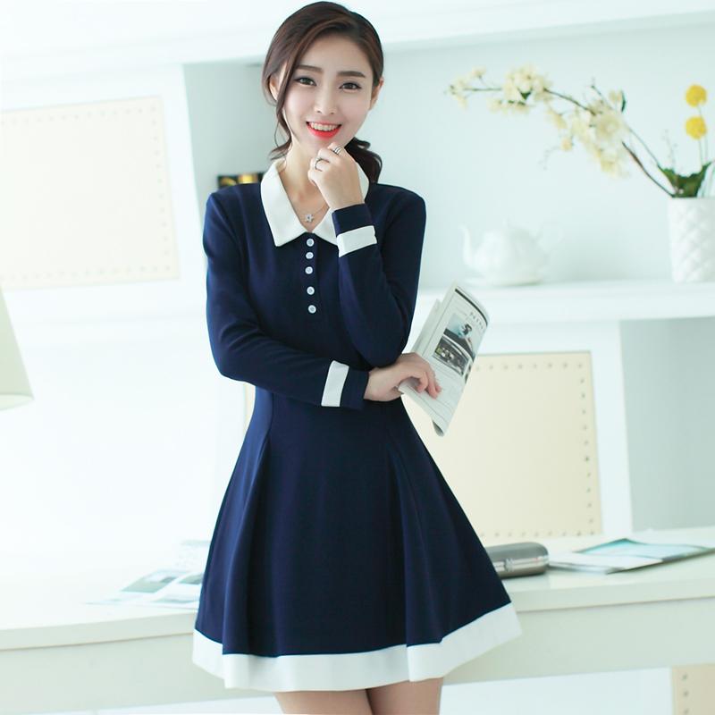 Aliexpress.com : Buy New Korean Fashion Autumn Girls Shirt ...