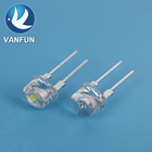 Diode: 10mm LED Diode: Oval Square Rectangular Stawhat Flat Top 10mm 8mm 4mm 2mm 1.8mm In Many Colors