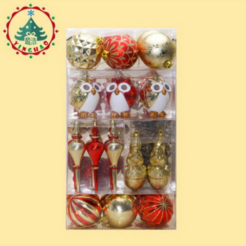 Aliexpress.com : Buy 2016 Navidad 52pcs/sets Christmas