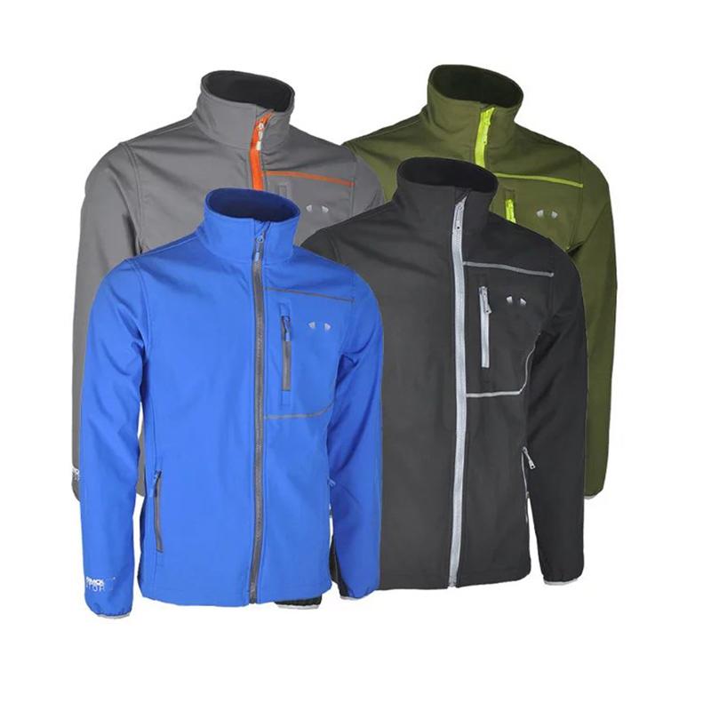 Jacket New Men golf windbreaker winter golf jacket armr