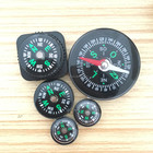 Compass Ivoduff Plastic Compass Hot Sell Mini Plastic Compass For Outdoor Sports Pocket Compass