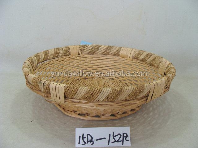 Плетеный шкаф ручной работы с деревянной рамой по хорошей цене
