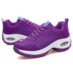 Women's Sneakers Platform walking LightWeight Zapatillas Sports for Woman Breathable Fitness Jogging Trainers Zapatillas