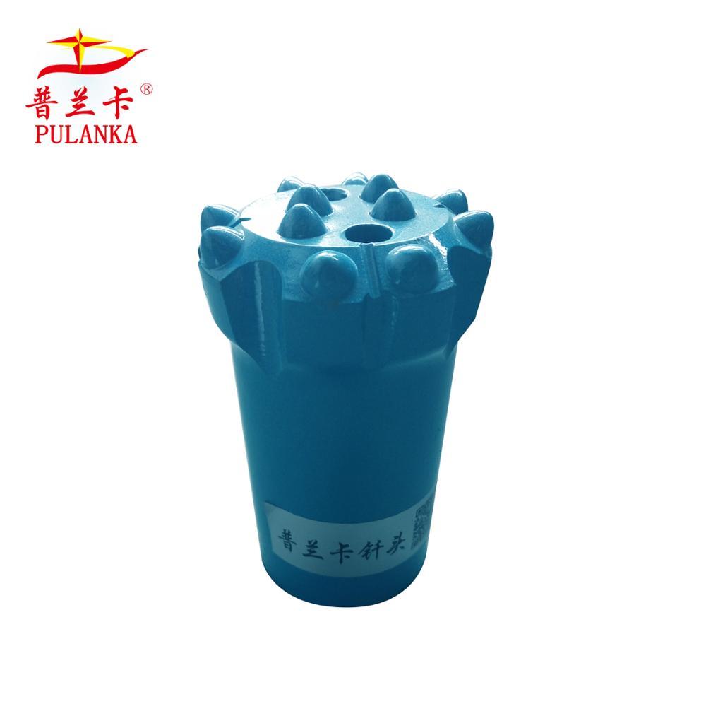 Высококачественное резьбовое сверло T45 76 мм, буровое долото для камня с долгой историей в Китае