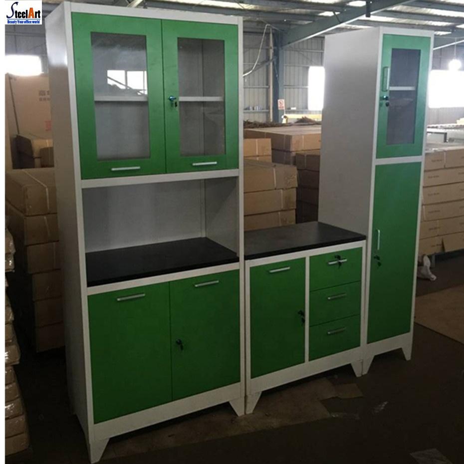Modular Pantery Cupboard Steel Kitchen Almirah Designs   Buy Kitchen  Almirah Designs,Steel Almirah Designs,Modular Kitchen Cabinets Product on  ...