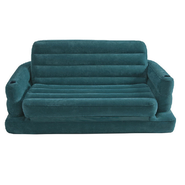 Custom inflatable sofa seat, air sofa bed inflatable for sale