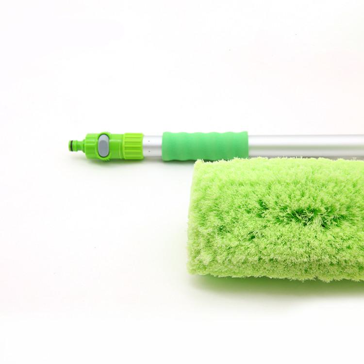 Средства для ухода за автомобилем, щетка для воды, Набор щеток для мытья автомобиля с телескопической ручкой