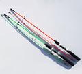 1.5 מ ' אולטרה-לייט מסתובב חכות עמיד זכוכית דיג פתיונות מוטות FRP קרח מי חכות תיקולים