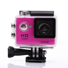 Mini Action Camera SJ4000 Wifi W7 Camcorders Waterproof Sport Cam 1080P Full HD Waterproof Helmet Cameras Diving 30M Sports DV