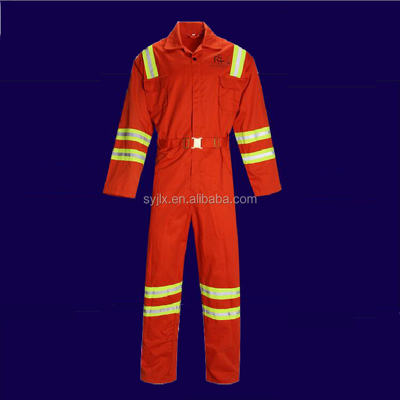 Reflective safety coverall for men - KingCare | KingCare.net