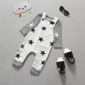 2016 baby girl summer O neck outfits clothing sets 2colors Long sleeve t shirt pant suits