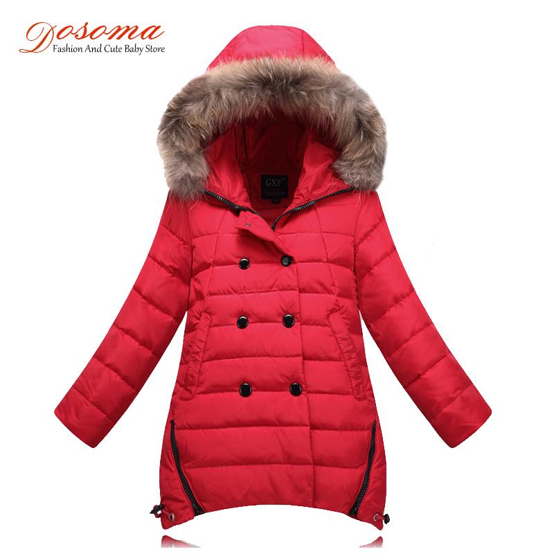 acheter filles manteau d 39 hiver 2016 nouvelle marque enfants chaud vers le bas. Black Bedroom Furniture Sets. Home Design Ideas