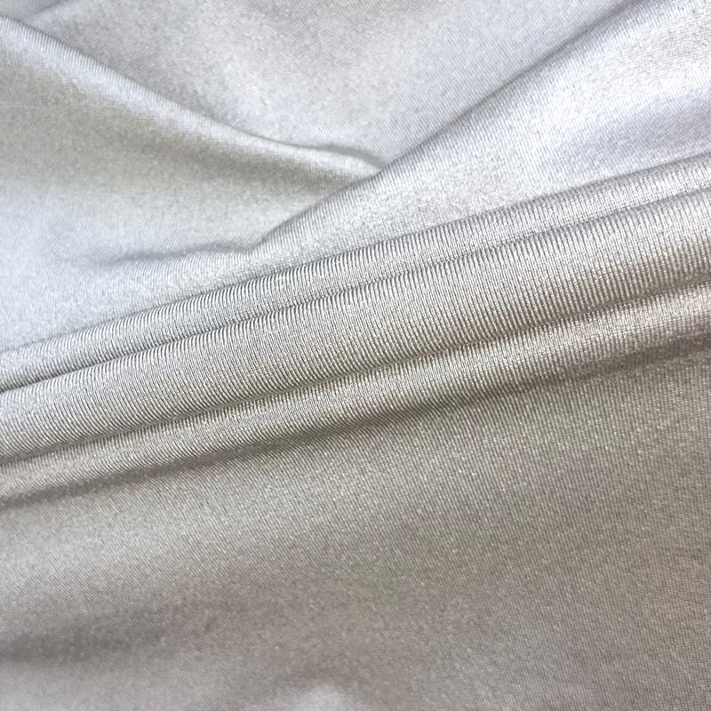 4-Way Stretch Radiasheild Conductive fabric-EMF/RF Shielding Maternity belly band fabric 92#
