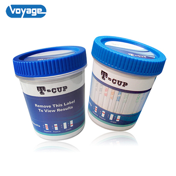 certified 12panel Urine Cup Drug Test Kits