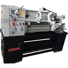 Bed Engine Lathe Conventional Lathe CQ6236F 14 Inch Swing Dia Over Bed For Manufacturing Plant