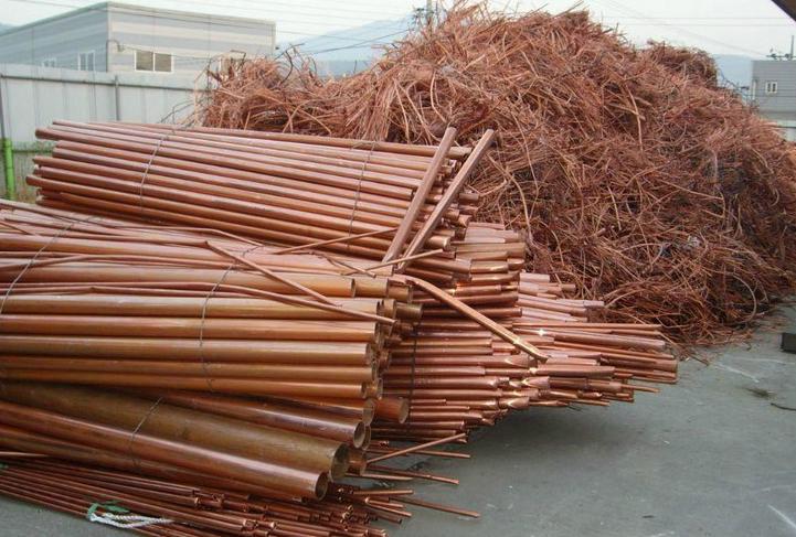 Best quality of copper wire scrap 99.99%