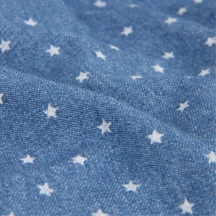 Хлопок ткань джинсовая купить ткань на пляжную тунику