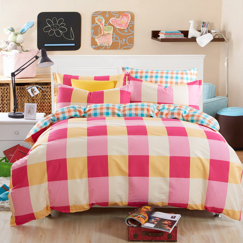 popular teen girl bedding buy cheap teen girl bedding lots from china teen girl bedding. Black Bedroom Furniture Sets. Home Design Ideas