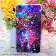 astral nebula i-2395944 Style Transparent Hard Case Cover for Lenovo S850 S850T S60 S90 A563 A328 A328T