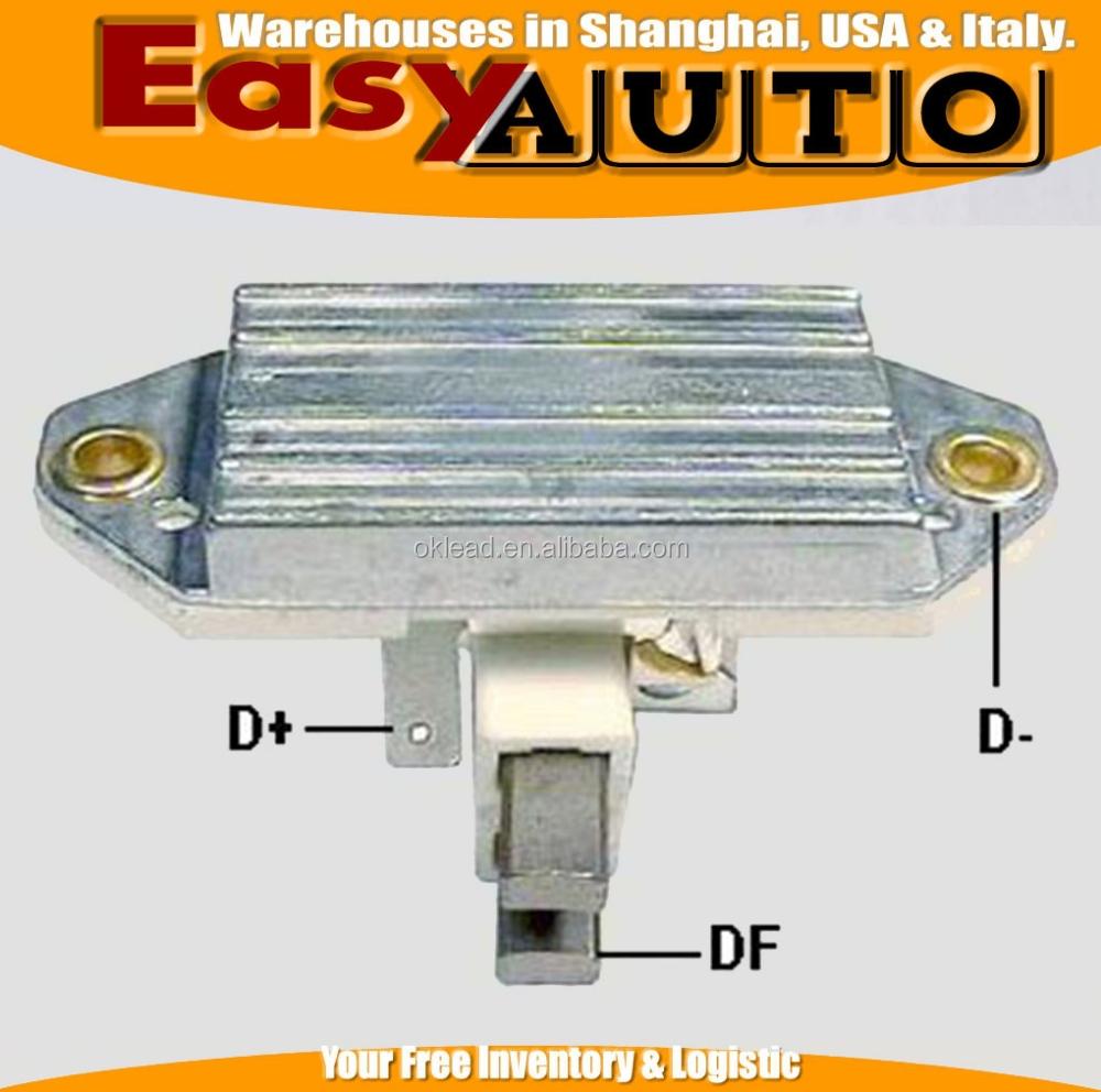 Alternator Voltage Regulator,IK404,VR-IK029,11125029,11125047,11125087,16905304,AER1404,AER1504,AER1511,1318048