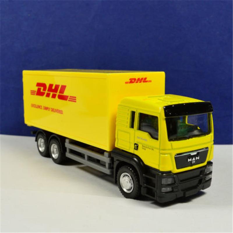 Popular Dhl Toy Trucks-Buy Cheap Dhl Toy Trucks Lots From