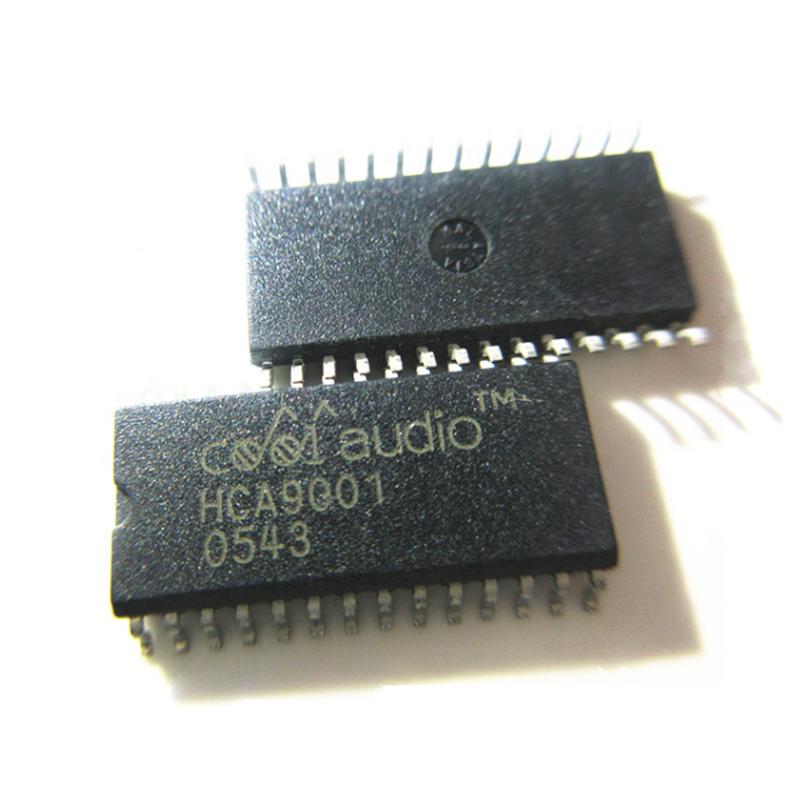 Integrated circuit IC chip HCA9001